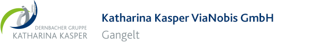 Logo von Katharina Kasper ViaNobis GmbH